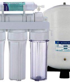 Filtru apa cu osmoza inversa model RO 102